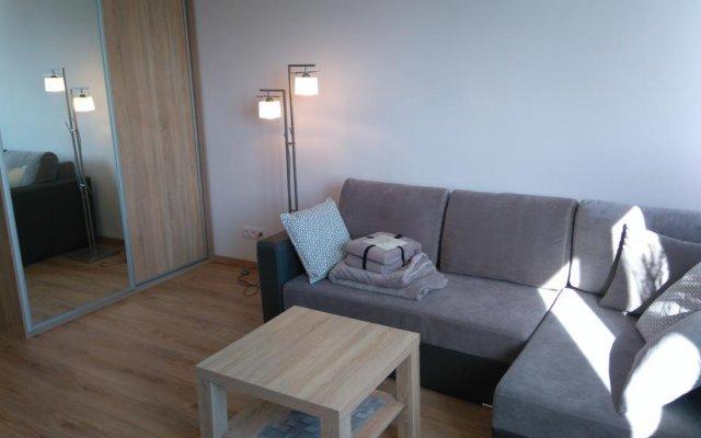 Отель Warsaw Best Apartments Central Польша, Варшава - отзывы, цены и фото номеров - забронировать отель Warsaw Best Apartments Central онлайн комната для гостей