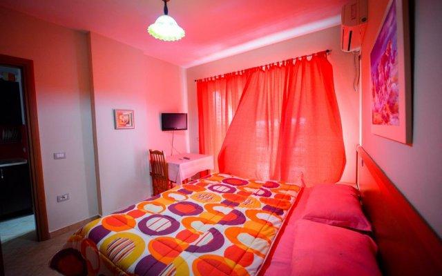 Апартаменты Apartments Ardo Голем комната для гостей