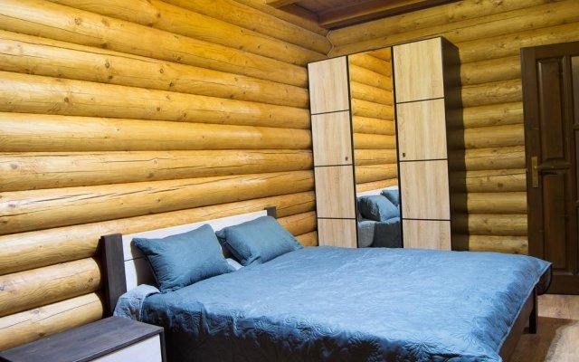Гостиница Sadyba Pikuy комната для гостей