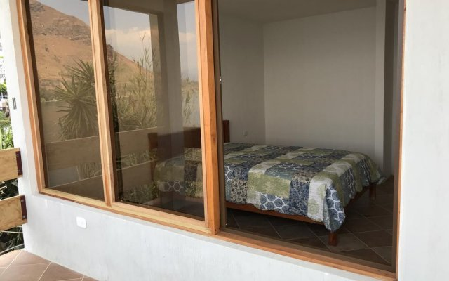 Hotel Terrazas Del Lago In Santa Cruz La Laguna Guatemala