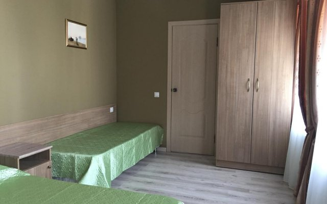 Novosel Apart-Hotel 0