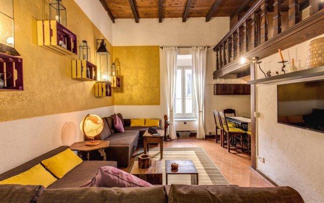 Отель Garibaldi Old Soap Factory комната для гостей