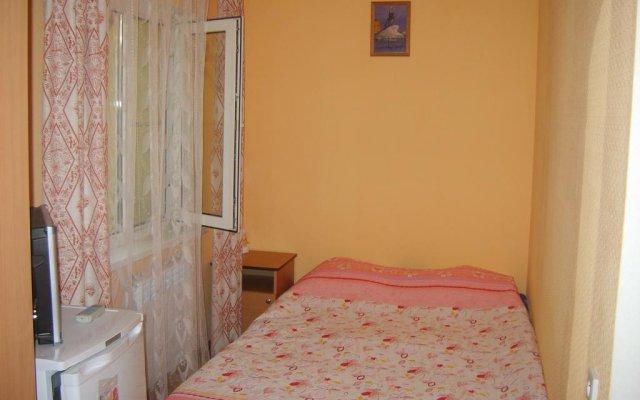 Гостиница Частный дом 888 комната для гостей