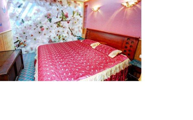 Апартаменты Ривьера Апартаменты Одесса комната для гостей