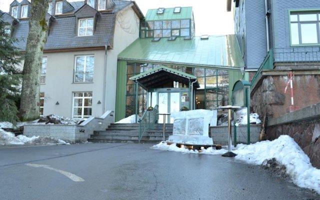 Berg- und Jagdhotel Gabelbach, Ilmenau, Germany | ZenHotels