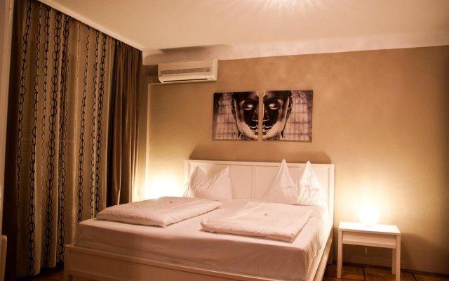 Отель Bella Vienna City Apartments Австрия, Вена - отзывы, цены и фото номеров - забронировать отель Bella Vienna City Apartments онлайн комната для гостей