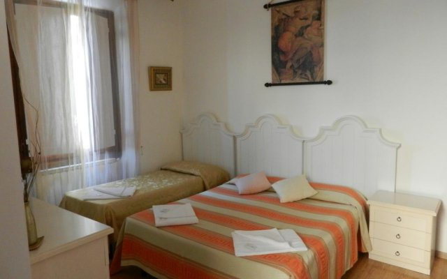 Promenade hotel комната для гостей