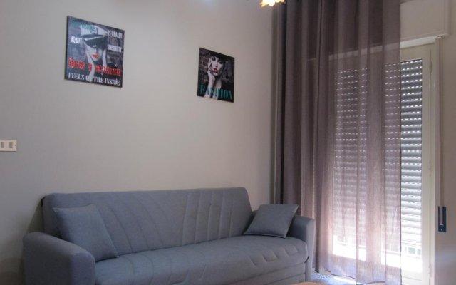 Отель La Casa sul Corso Амантея комната для гостей