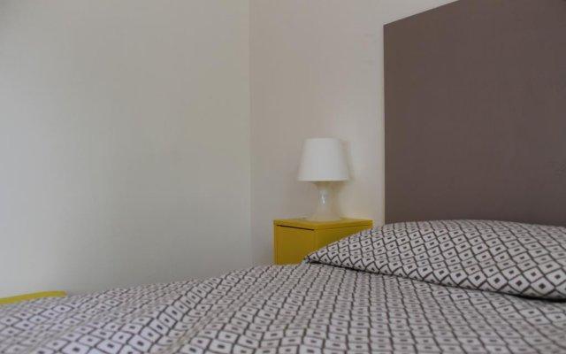 Отель Una Terrazza sul Mediterraneo Агридженто комната для гостей