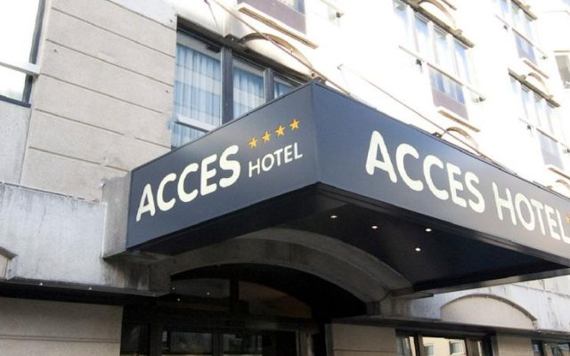 ACCES Hotel 1