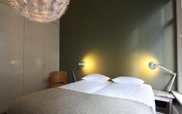 Отель Stadhouderskade Apartment Нидерланды, Амстердам - отзывы, цены и фото номеров - забронировать отель Stadhouderskade Apartment онлайн комната для гостей