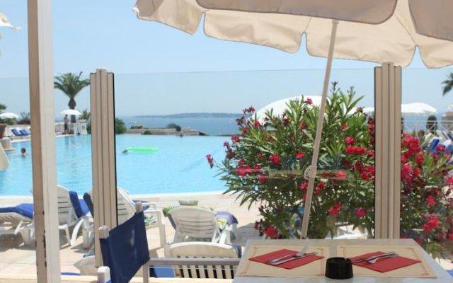 Pierre & Vacances Residence Cannes Villa Francia 2