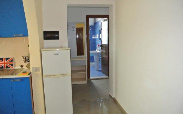 Отель Villa Oden Албания, Ксамил - отзывы, цены и фото номеров - забронировать отель Villa Oden онлайн комната для гостей