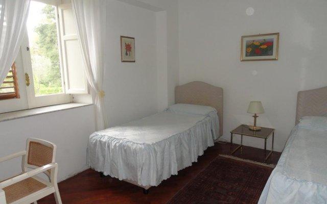 Отель Casa Valle Dei Templi Агридженто комната для гостей