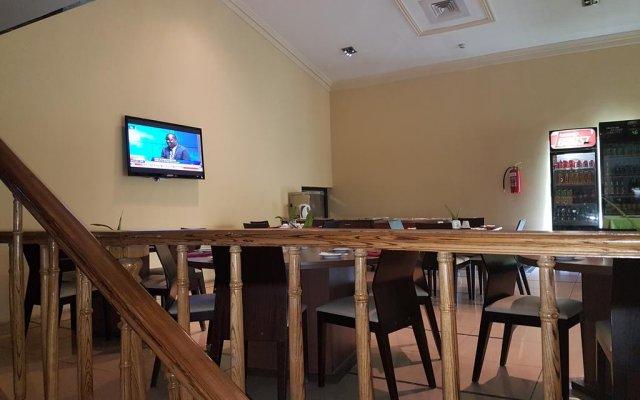 520 Asdam Lodge Hotel Калабар интерьер отеля
