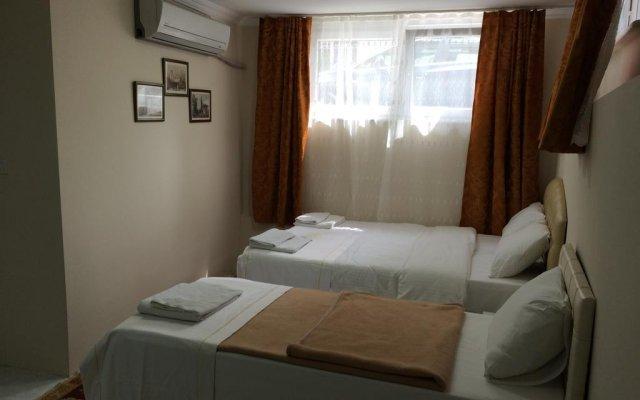 Stone Garden Apart Hotel комната для гостей