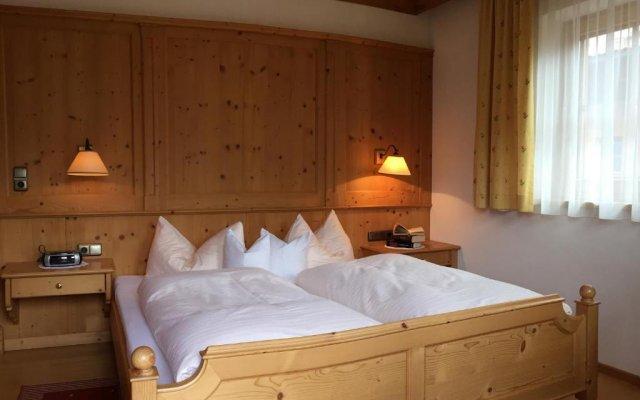 Отель Wellnessappartements Margit комната для гостей