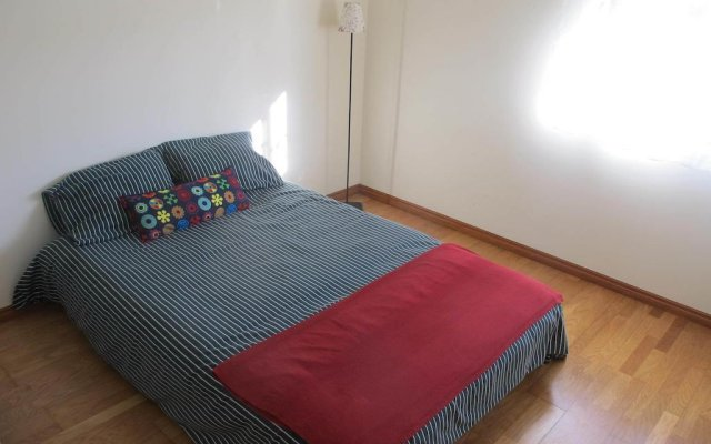 Отель B.Ericeira Surf rental комната для гостей