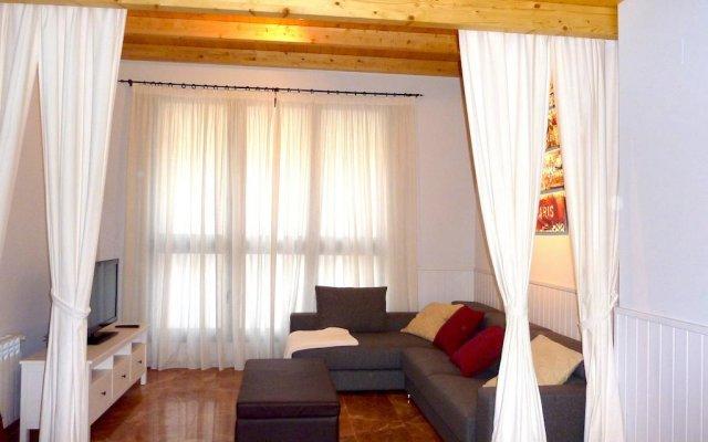 Отель Flaugier Испания, Барселона - отзывы, цены и фото номеров - забронировать отель Flaugier онлайн комната для гостей