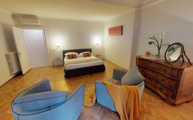 Отель Ca' Corner Gheltoff Венеция комната для гостей