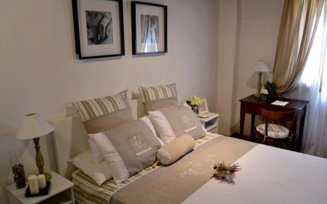 Отель VR exclusive apartments Италия, Флоренция - отзывы, цены и фото номеров - забронировать отель VR exclusive apartments онлайн комната для гостей