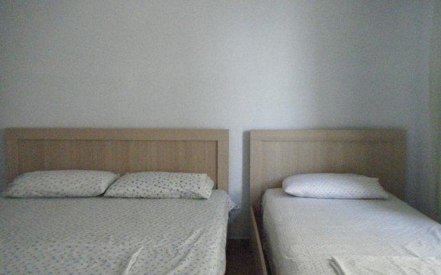 Отель Haka Guesthouse комната для гостей