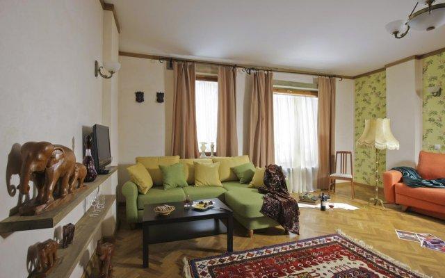Шале-Отель Таежные Дачи комната для гостей