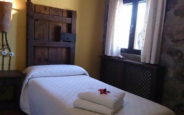 Отель Valdolázaro Испания, Бельвис-де-ла-Хара - отзывы, цены и фото номеров - забронировать отель Valdolázaro онлайн комната для гостей