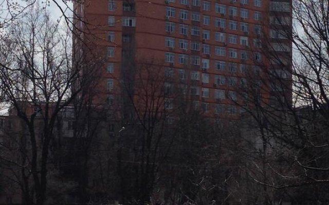 Апартаменты VIP Apartments on Pionerskaya вид на фасад