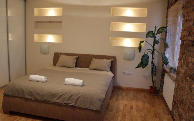 Отель Quiet Center Apartment Латвия, Рига - отзывы, цены и фото номеров - забронировать отель Quiet Center Apartment онлайн комната для гостей