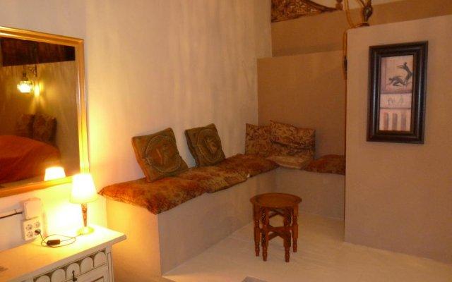 Отель B&B Villa Pico комната для гостей