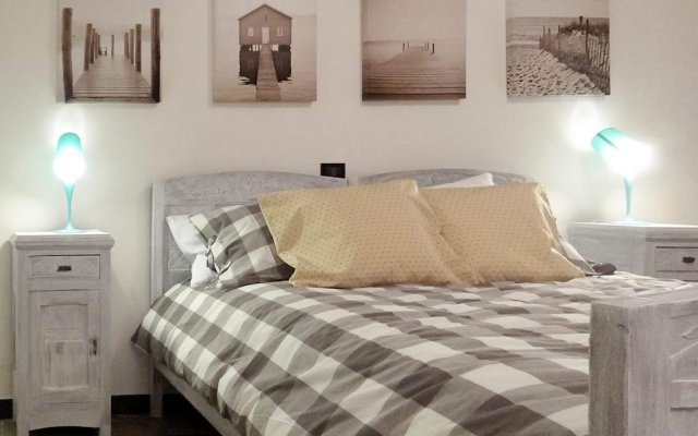 Отель Bed and Breakfast Savona – In Villa Dmc комната для гостей