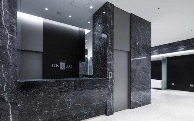 Отель UNIZO Tokyo Ginza-itchome Япония, Токио - отзывы, цены и фото номеров - забронировать отель UNIZO Tokyo Ginza-itchome онлайн спа