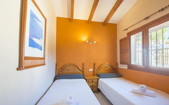 Отель Villa Michele комната для гостей