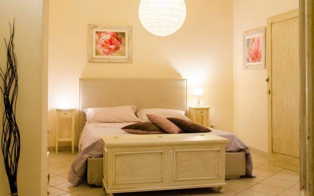 Отель Purgatorio Suite комната для гостей