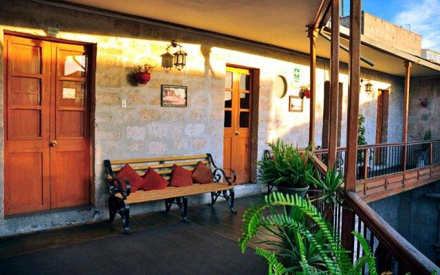 Hoteles Riviera Colonial 0