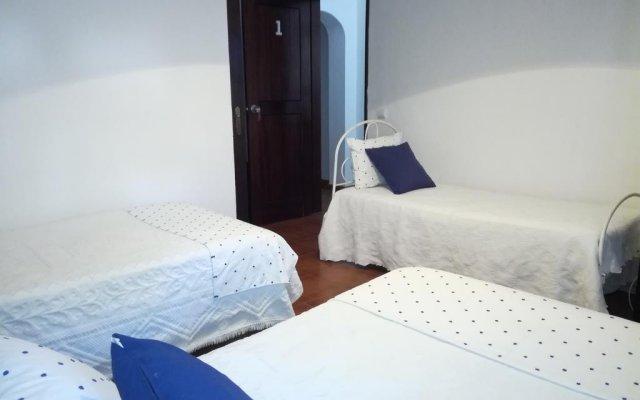Отель Casa do Cerrado комната для гостей