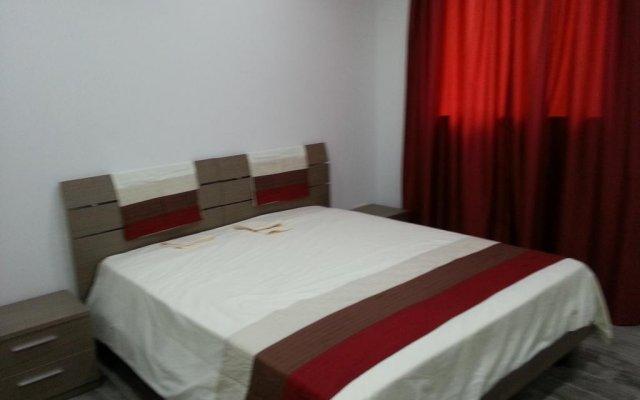 Отель 4B St. Michael's Court комната для гостей