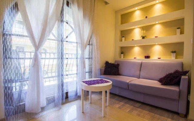 Отель Apartamenty Sienkiewicza Zakopane комната для гостей