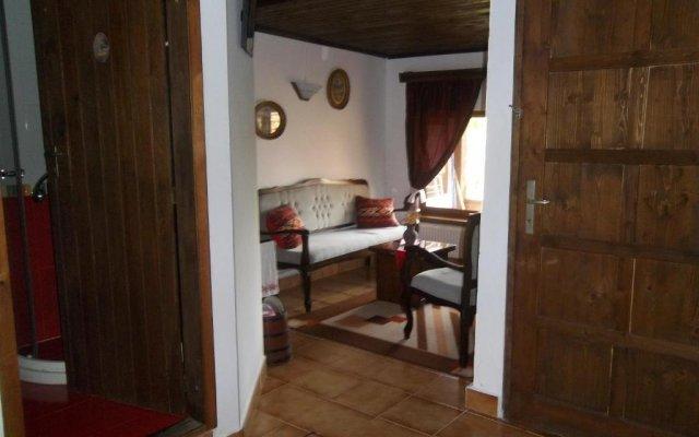 Отель House Gabri Болгария, Тырговиште - отзывы, цены и фото номеров - забронировать отель House Gabri онлайн комната для гостей