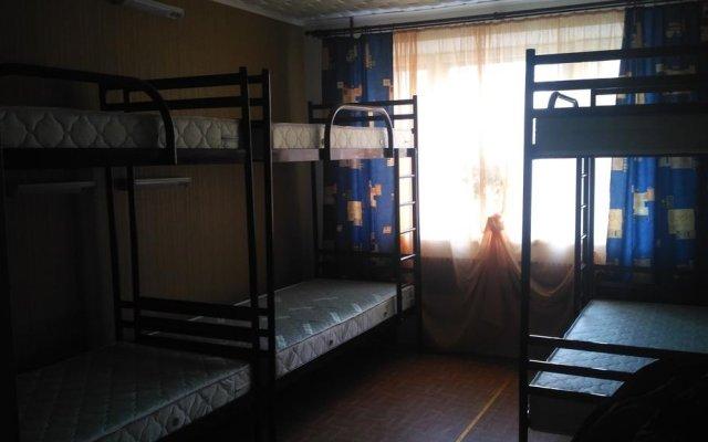Hostel Avaliani Street комната для гостей