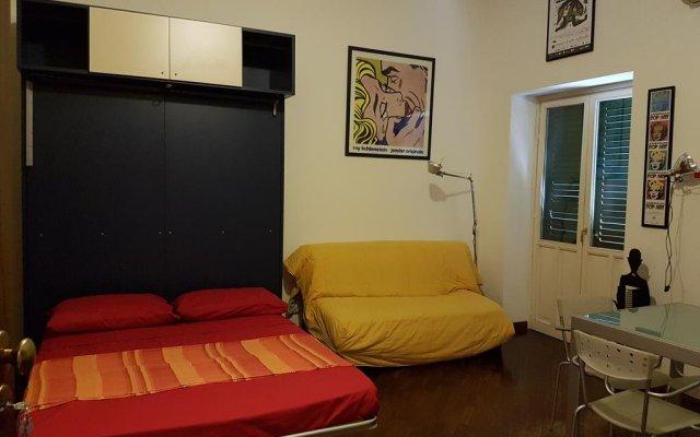 Отель Oly99 Италия, Палермо - отзывы, цены и фото номеров - забронировать отель Oly99 онлайн комната для гостей