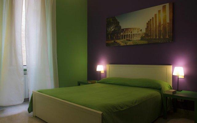 Отель L'Esquilina Holiday House 2 комната для гостей