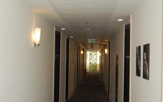 Отель Langle Hotel Китай, Сиань - отзывы, цены и фото номеров - забронировать отель Langle Hotel онлайн интерьер отеля