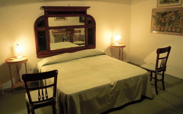 Отель Case Del Feudo Di Pietro Beneventano Сиракуза комната для гостей