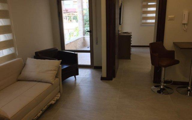 Отель Jordan Jewel Иордания, Амман - отзывы, цены и фото номеров - забронировать отель Jordan Jewel онлайн комната для гостей