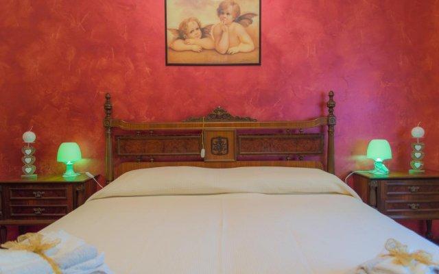 Отель B&B Monte Altore Италия, Региональный парк Colli Euganei - отзывы, цены и фото номеров - забронировать отель B&B Monte Altore онлайн комната для гостей