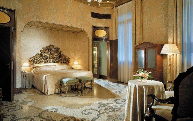 Отель Bauer Palazzo комната для гостей