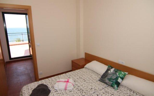 Отель La Parreta Mar комната для гостей