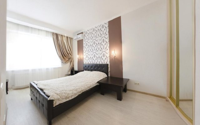 Гостиница Dream Odessa комната для гостей